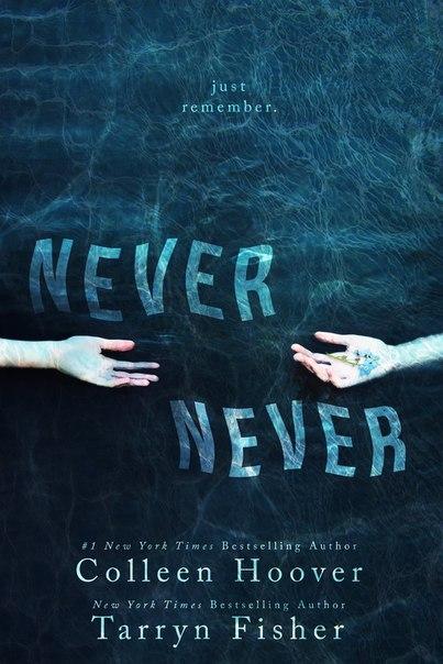 Never Never (Never Never #1 & #2)