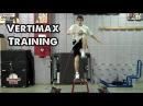 Vertimax Training for Basketball
