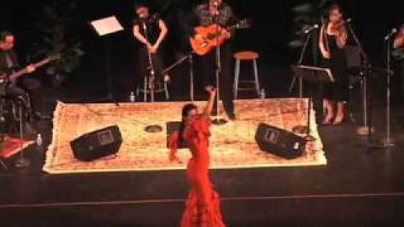 Flamenco Sefarad Al Amor