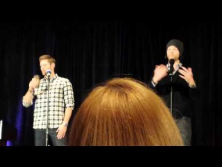 Torcon 2014 J2 Breakfast panel - Shakespeare?