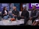 The Men of 'Being Mary Jane' Talk Season 3