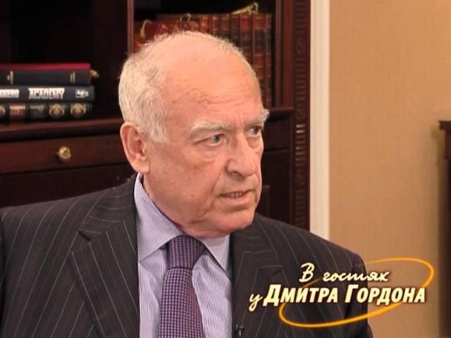 Виктор Черномырдин. В гостях у Дмитрия Гордона. 13 (2010)