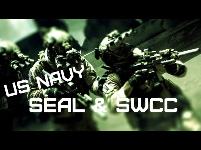 United States Navy SEALs and SWCC