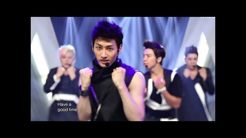 Super Junior - Sexy, FreeSingle, 슈퍼주니어 - 섹시프리앤싱글, Music Core 20120707