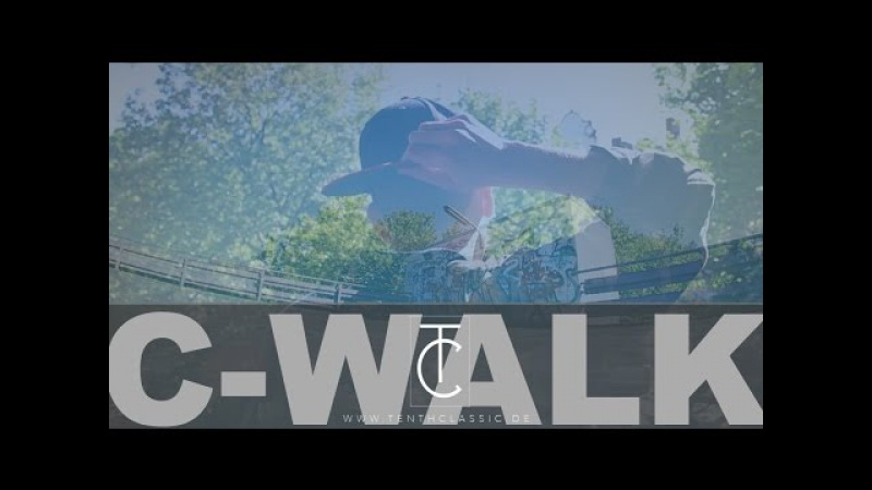 C-Walk | TENTHCLASSIC | From East To West (Remix) by Miqu