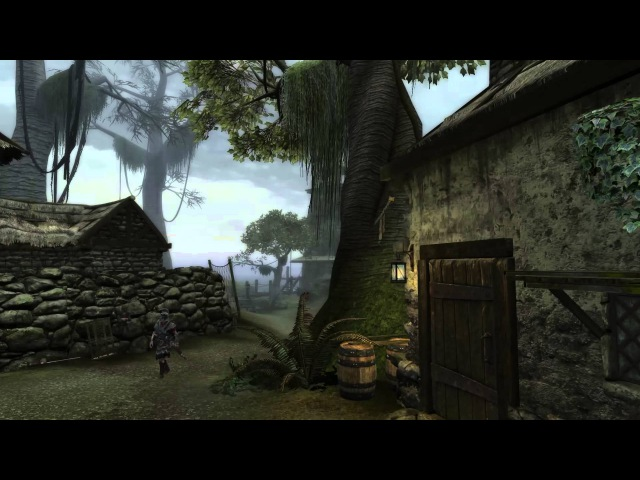 Skywind 'Yearning' Trailer Seyda Neen Preview OUTDATED