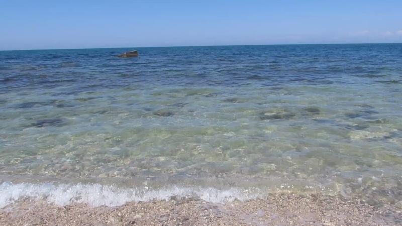 ммм.. море....