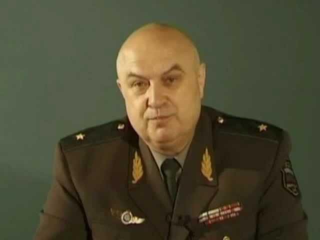 Посмертная победа генерала Петрова Меняйлов