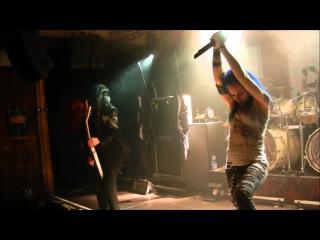 Arch Enemy - Full Concert - Live  Kultursommer Festival  Conrad Sohm Dornbirn 14/06/2014