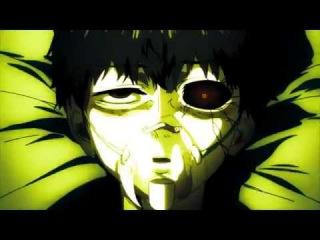 Halloween THE SMILER *Anime Mix* AMV