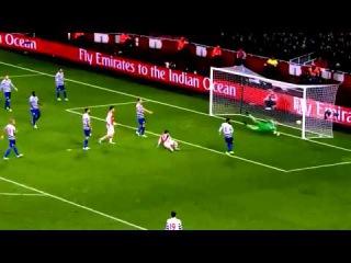 Tomas Rosicky vs QPR (Home)