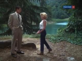 Мэрилин нерассказанная история Фильм о Мэрилин Монро  самой знаменитой блондинке XX века