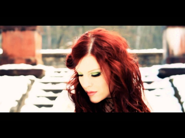 SERENITY The Chevalier Official feat Ailyn Sirenia