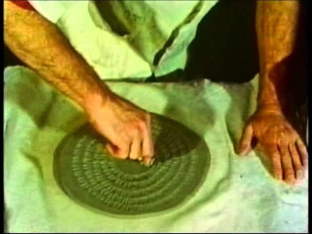 Handbuilding Techniques
