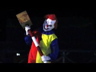 Killer Clown Horror Short Film