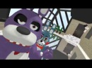 MMD How to be a mean brother -FNAF1/2-