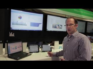 Улучшите производительность сети с интеллектуальным WAN Cisco