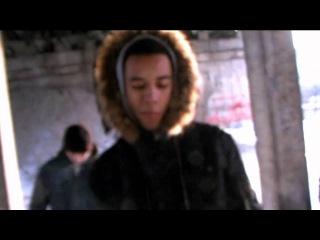 Второй Шанс ft MidiBlack -  Тишина (Official Video)