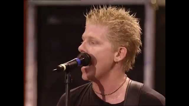 The Offspring - Pretty Fly (For A White Guy) - 7/23/1999 - Woodstock 99 East Stage (Official)