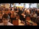Flash Mob Mamma Mia - Shopping Vila Olímpia