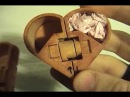 The Illusionist Love Locket