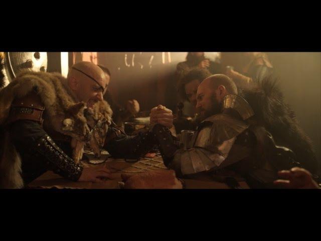 Bear Claw Tavern - Scythia OFFICIAL Music Video