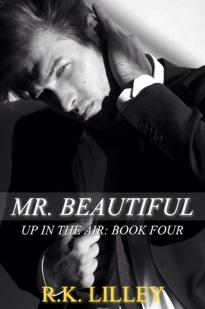 Mr. Beautiful (Up in the Air #4)