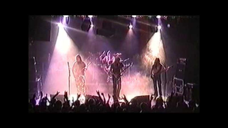 Ensiferum Token Of Time Nosturi 25 03 03 with Jari