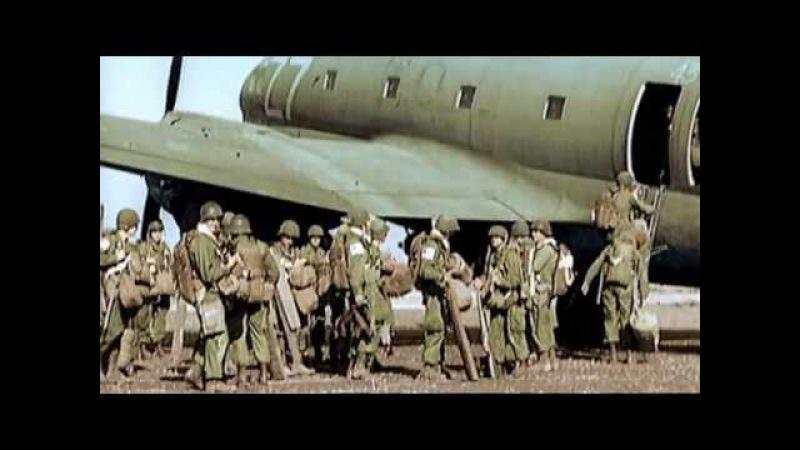 10 - Вторая мировая война в цвете ( 1013 ) Кольцо сжимается