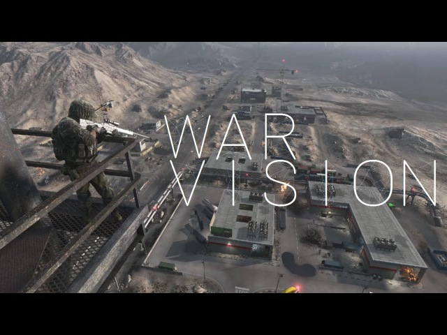 WAR VISION A Battlefield 4 Montage by Gird Strike