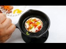 Pocket Cooking - Pizza 4K Tiny Food Mini Food With Queen Elsa and Olaf