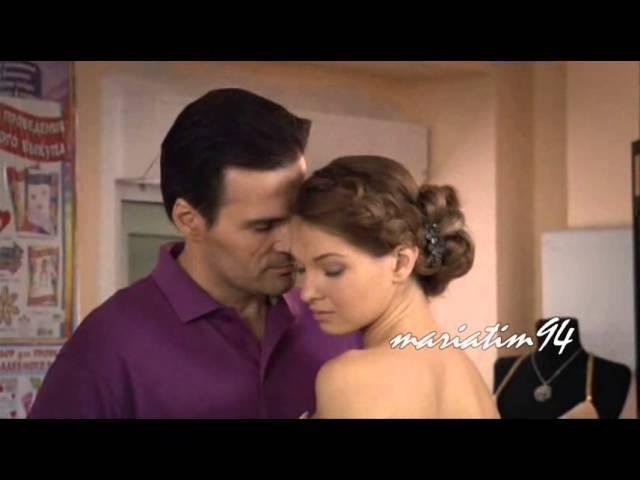 Вероника Андрей и Рома ~ Ангел судьбы