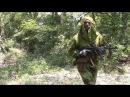 Russian WWII Amoeba Camouflage Effectiveness