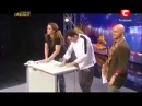 Украина мае талант 5 сезон-Винченцо Дилилло лучшее выступление