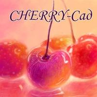 Cherry сад