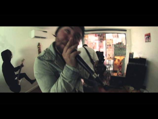 Ocean Grove - Backbone (Official Music Video)