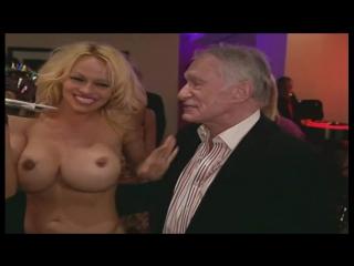 Памела Андерсон (Pamela Anderson) голая