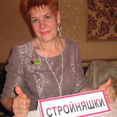 Наталья Горбовская (Мизенко)