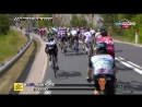 Тур де Франс 2015 - этап 14 Кэв и Порт