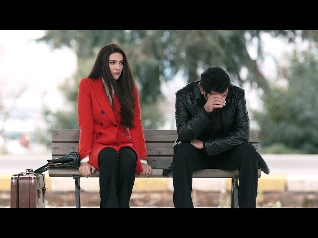Mahir Feride scene Ep86 English HD