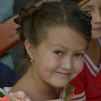 Дарина Аксабаева