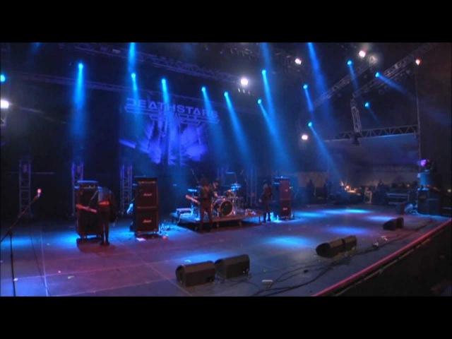 Deathstars Metal Masters of Rock 2012 DVD ®