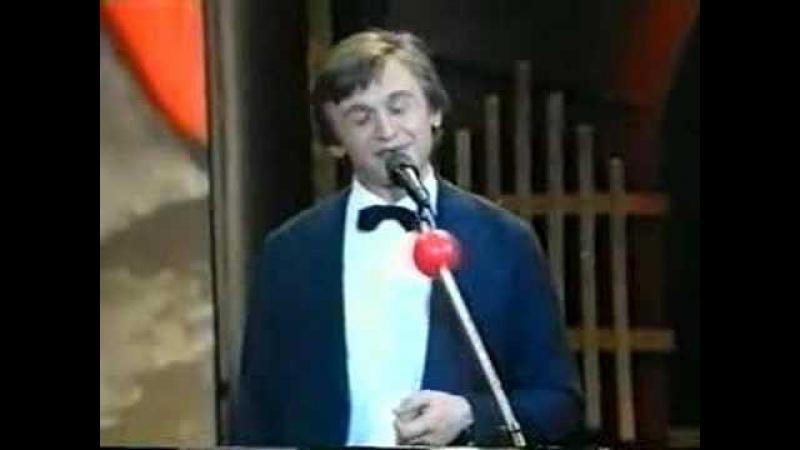 КВН НГУ 1991 полуфинал музыкалка