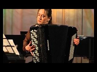 Volodymyr Runchak - Two confessions for accordion