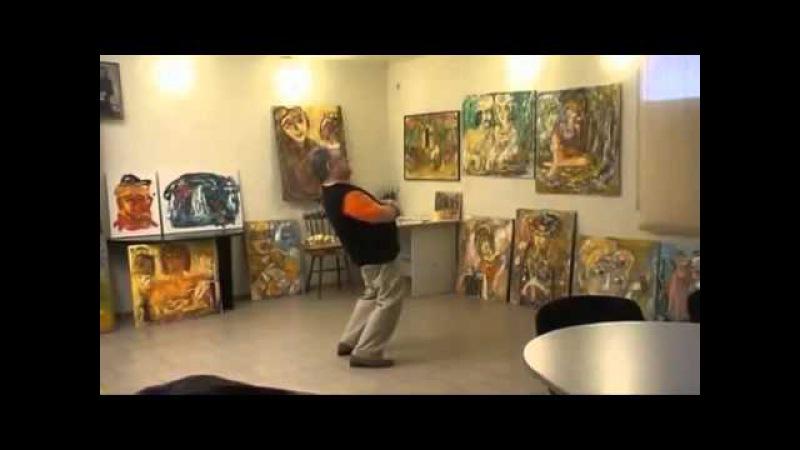Синхрогимнастика Метод КЛЮЧ Хасая Алиева 5 минут которые изменят вашу жизнь Хасай Алиев
