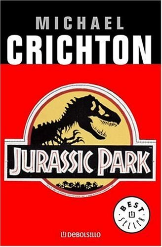 Jurassic Park (Jurassic Park #1)