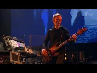 Концерт «Брат 2. 15 лет спустя» .