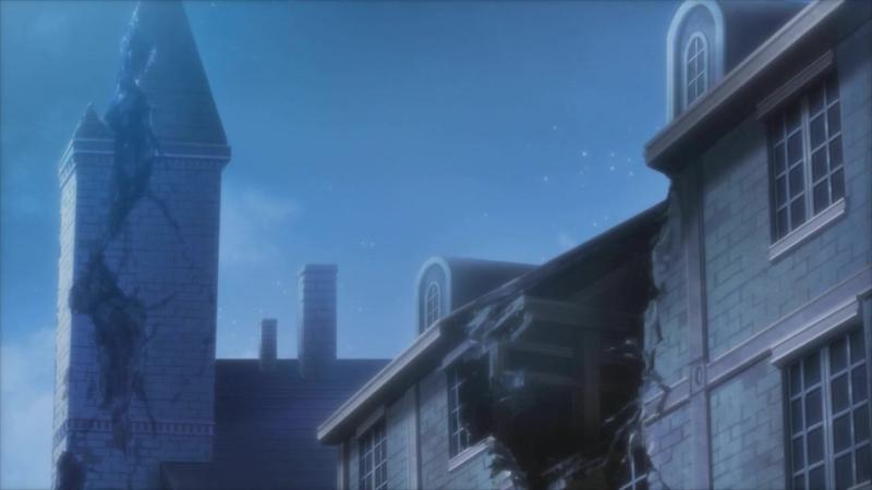 Strike Witches Gekijouban Movie - Штурмовые ведьмы (Фильм) [Cuba77 Trina_D Nika Lenina Shina Tinko]