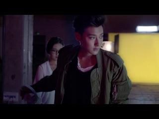 161011  Instagram Video Update: Beats 戴我去听-C-Pop ❤️
