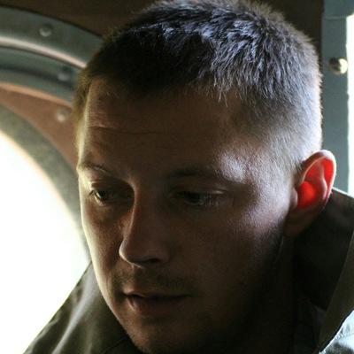 Серега Егоров